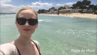 Mallorca Trip 2018 | Tonga Tower Design Hotel & Suites