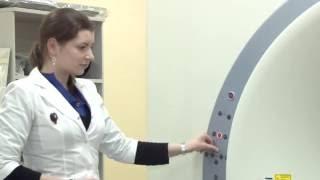 видео Компьютерная томография головного мозга в Санкт-Петербурге