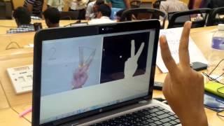 Just Code Madi (24 x 7 Hackathon at L&T TS, Bangalore)