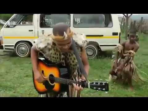 Ijongelihle-omunye Umculiofficial Video