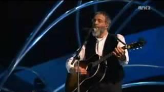 Cat Stevens (Yusuf Islam) - Heaven (Nobel Concert 2006)