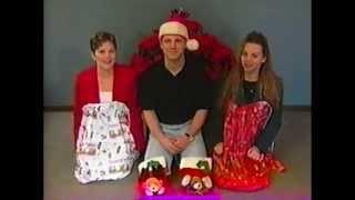 1998 WEAU Holiday Greetings