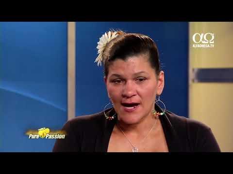 Pasiune Pura 7.20 - Respingere, prostitutie, HIV - Louisa Shope