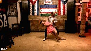 salsa dancing   colombia