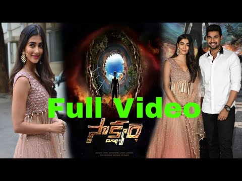 #Saakshyam New South Indian Hindi Dubbed Movie 2018 HD | Bellam konda Srinivas | Pooja Hegde