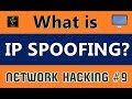 [HINDI] All about IP Spoofing   Hide your Identity on the Web   Flooding Internet Traffic?
