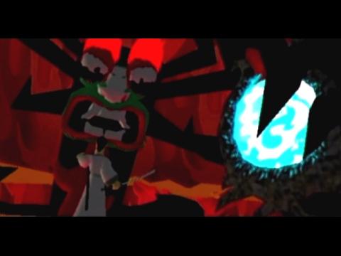 Samurai Jack: The Shadow of Aku [31] GameCube Longplay