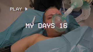 MY DAYS 16: TUMMY TUCK & BRAZILIAN BUTT LIFT | Henry Harjusola
