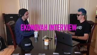 JackEL Interviews Ekonovah