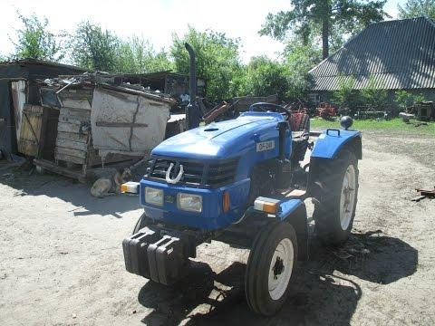Видео-обзор: грузовик Донг-Фенг DFL 3251A (от «Трак-Платформа»)