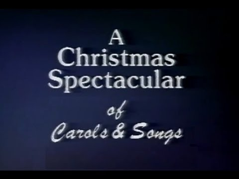 Save The Children Christmas - Michael Crawford (1989 video)