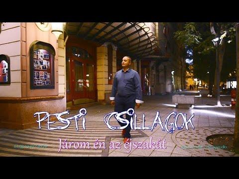 Pesti Csillagok-Zsiga-Járom én az éjszakát- Official ZGstudio letöltés