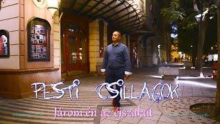 Pesti Csillagok-Zsiga-Járom én az éjszakát- Official ZGstudio