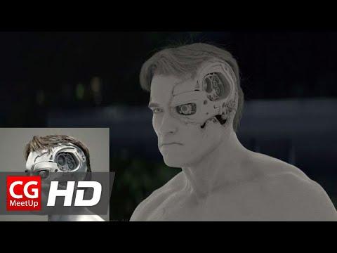 "CGI VFX Breakdown HD ""Terminator Genisys"" by MPC | CGMeetup"