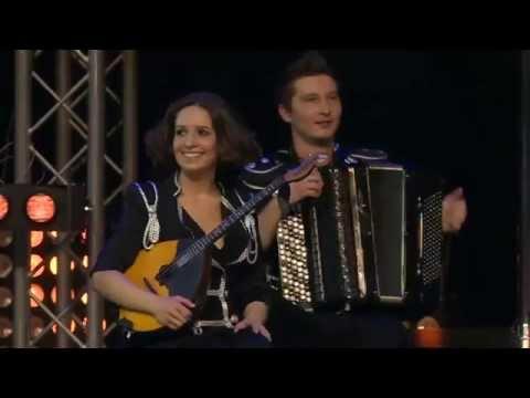 Концерт шоу-оркестра «Русский стиль» в Крокус Сити Холле
