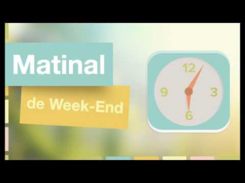 Radio Moldova Actualități, Matinal de weekend: Ziua Internațională a Păsărilor 2017