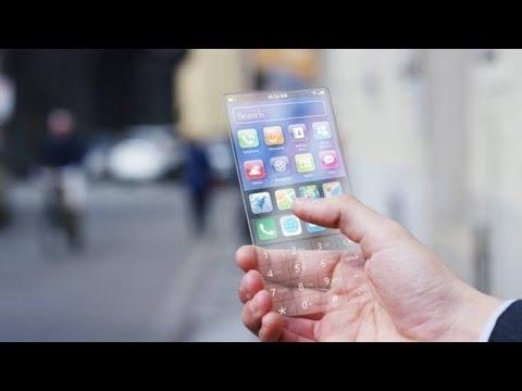 Top 10 Unseen Smartphone Models