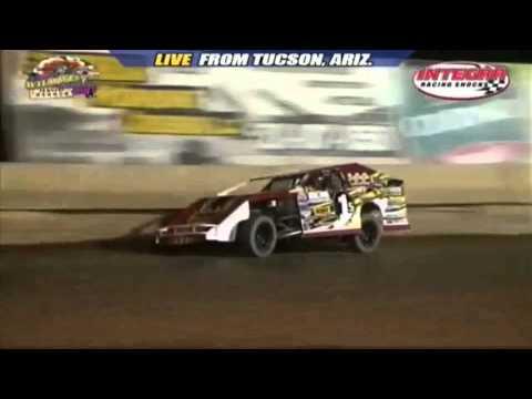 Wild West Shootout - USA Raceway - X-Mod Feature - Jan 14th, 2015