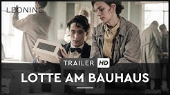 Lotte am Bauhaus - Trailer (deutsch/german; FSK 6)