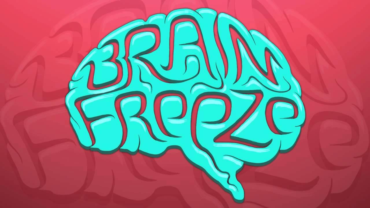 Buy Brain Freeze - BoardGameBliss Inc. - Canadas Board