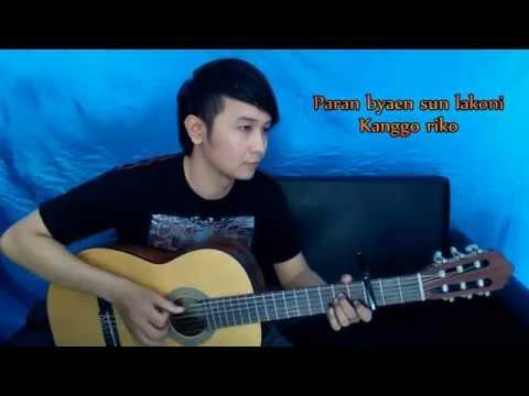 (Demy) Kanggo Riko - Nathan Fingerstyle