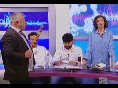 კომედი შოუ  ექიმები SUPER სკეტჩი 24 მაისი 2015 Comedy Show Komedi Shou Eqimebi 24052015