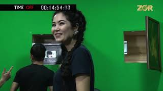 Time OFF 39-soni (06.02.2018)