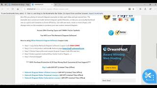 $49 OFF – Edraw Network Diagram Software Coupon Code 100% WORKING