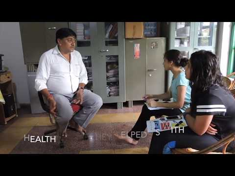 Health and Disease- Global Perspectives