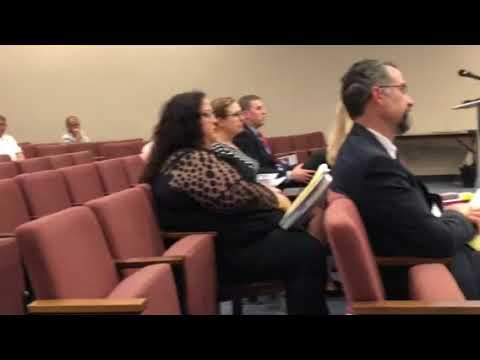Spartanburg County budget