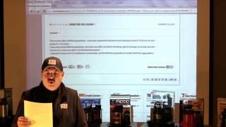 Best Sump Pumps: Understanding a Sump Pump Warranty