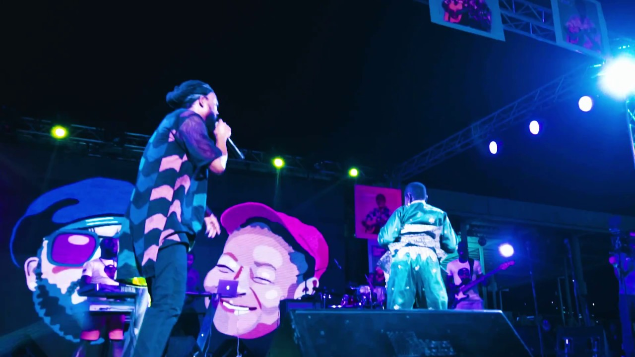 SoCalypso - 2017 Carnival Show Recap