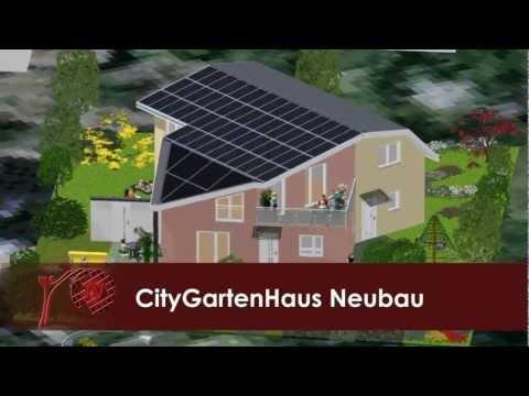 Berlin - Karow - CityGartenHaus ab 219.900,- €