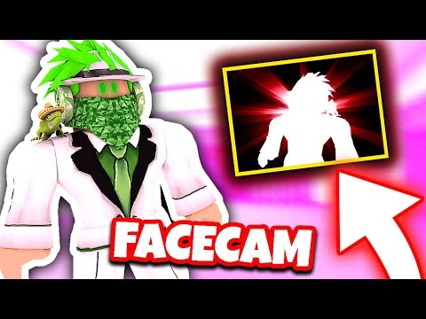 FACECAM IS BACK! (Roblox)