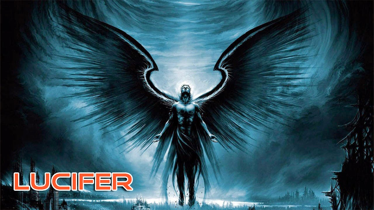 Lucifer - Thin Thn Hay C Qu - Devil Or Angel - Youtube-4800