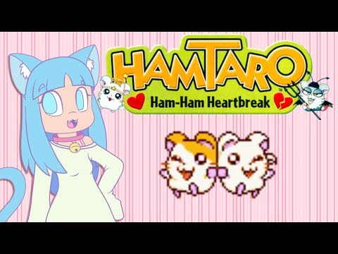 Stream - Hamtaro: Ham-Ham Heartbreak PART 1