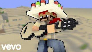 Горячий Мексиканец - Minecraft Клип - Прикол