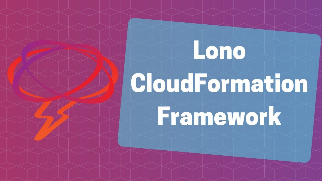 Easily Manage CloudFormation Templates - Introduction to