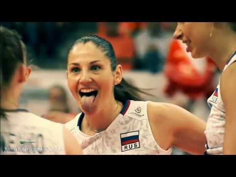 Превью к Рио 2016. Женская сборная России по волейболу.