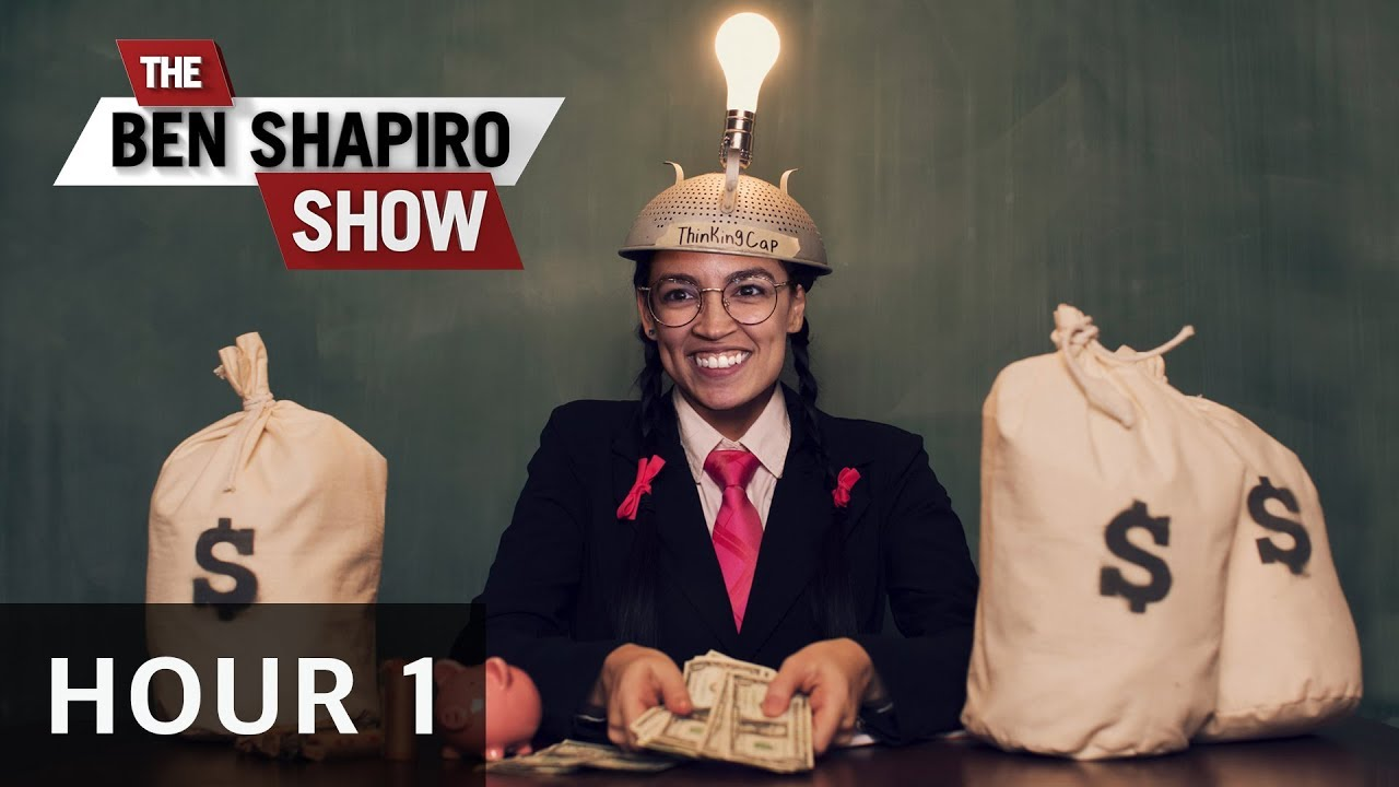 Being Radical Means Never Having To Say True Things | The Ben Shapiro Show Ep. 689