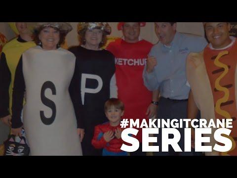 #MakingitCrane Episode 001