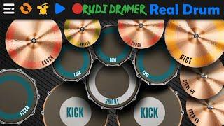 TaTu COVER Real Drum App
