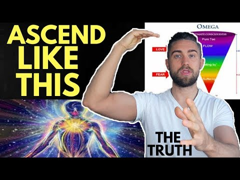 The Truth on Ascension and Spiritual Awakening (3 ways to Ascend)