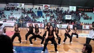 Dança de Rua - Hip Hop - Coreografia