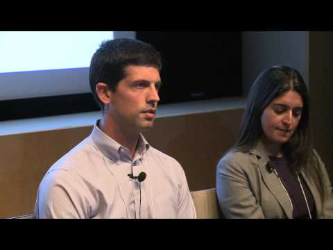 Innovations in Financing NYC 2013: Scaling Innovative Payment Models