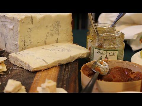 Does Italian cuisine exist? John Dickie, Katie Parla, Francesco Mazzei and Dino Joannides