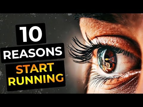 11 Reasons to Start Running in the Morning