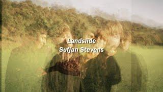 Sufjan Stevens - Landslide (Español)