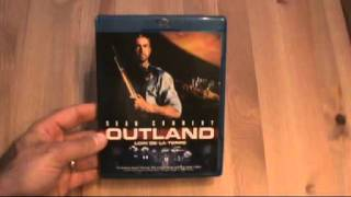 Critique Blu-ray Outland - Sébastien