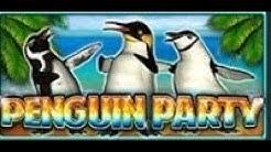 Penguin Party - Slot Machine